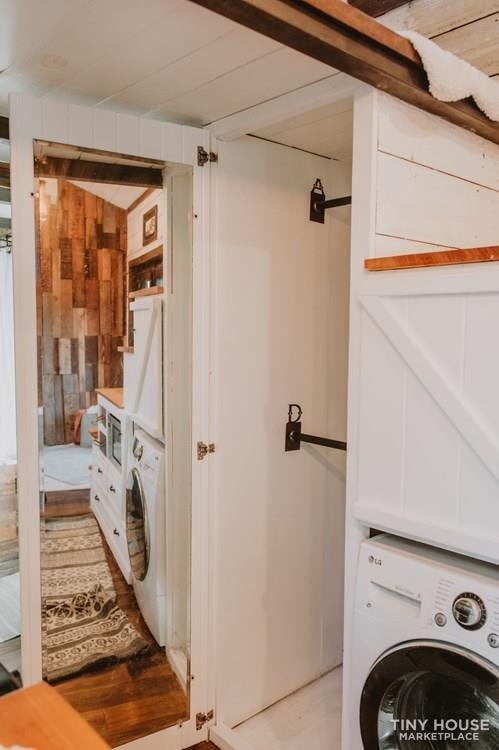PENDING: Southern Charm Tiny House Featured on HGTV and DIY Network - Slide 12