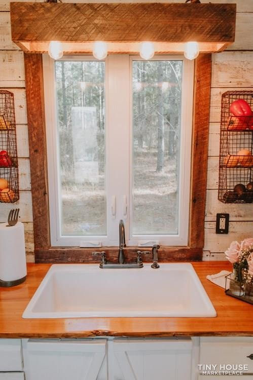 PENDING: Southern Charm Tiny House Featured on HGTV and DIY Network - Slide 14