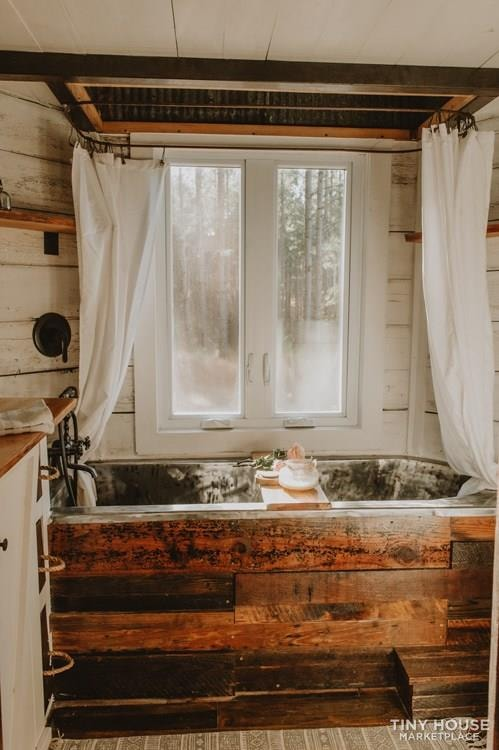 PENDING: Southern Charm Tiny House Featured on HGTV and DIY Network - Slide 17