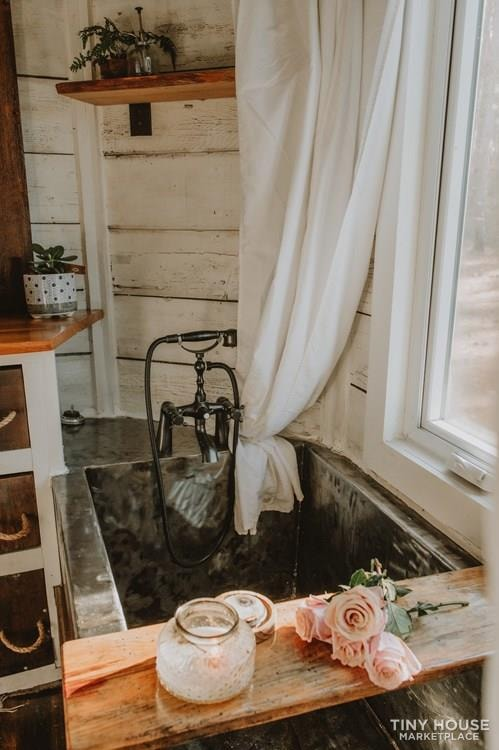 PENDING: Southern Charm Tiny House Featured on HGTV and DIY Network - Slide 21