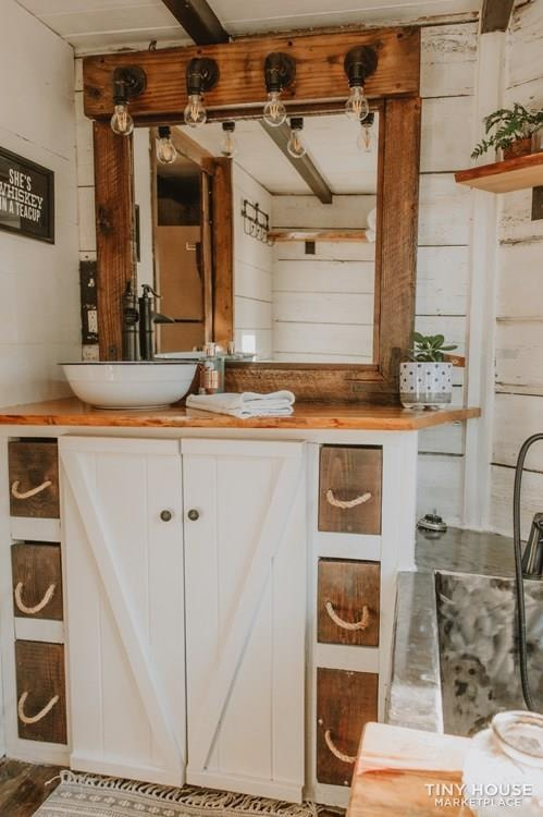 PENDING: Southern Charm Tiny House Featured on HGTV and DIY Network - Slide 22
