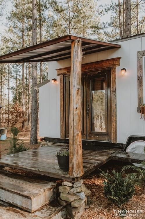 PENDING: Southern Charm Tiny House Featured on HGTV and DIY Network - Slide 28