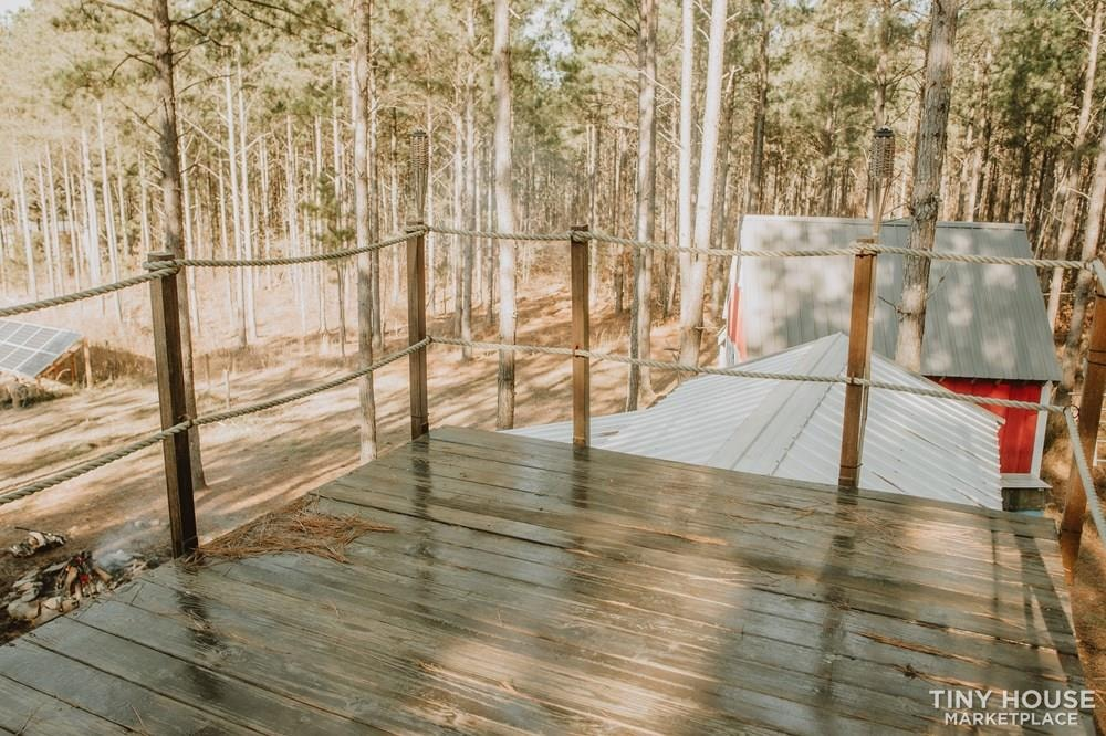 PENDING: Southern Charm Tiny House Featured on HGTV and DIY Network - Slide 30