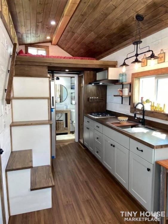 Story Brook Farm House Tiny House - Slide 5