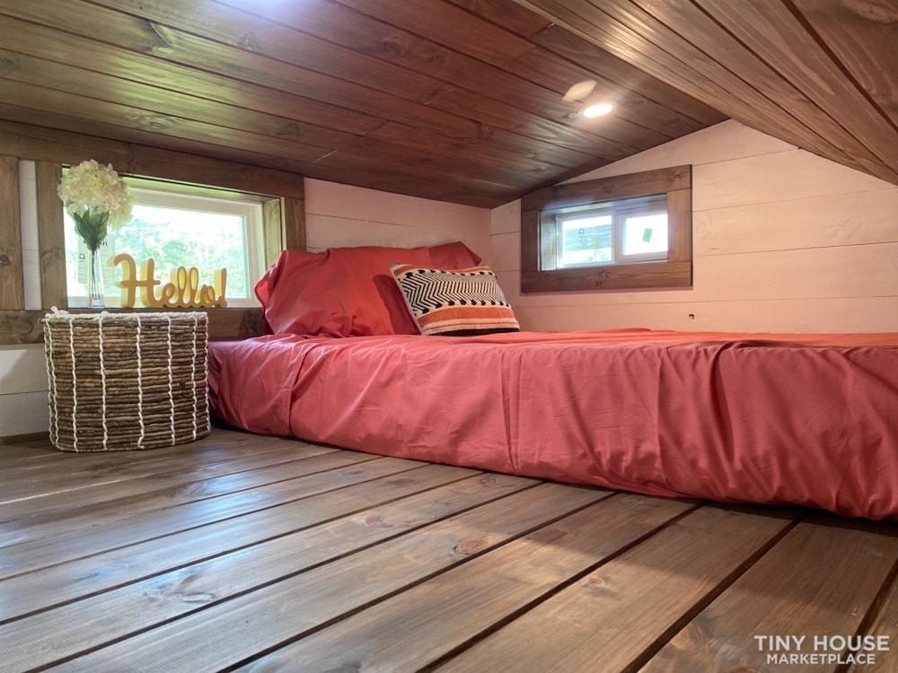 Story Brook Farm House Tiny House - Slide 4