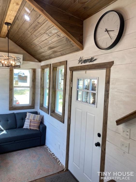 Story Brook Farm House Tiny House - Slide 3