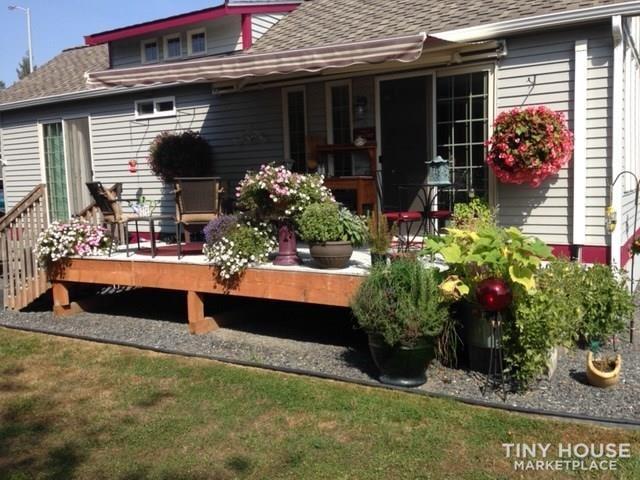 Stunning stick built cottage (May be sold 8-14) - Slide 3