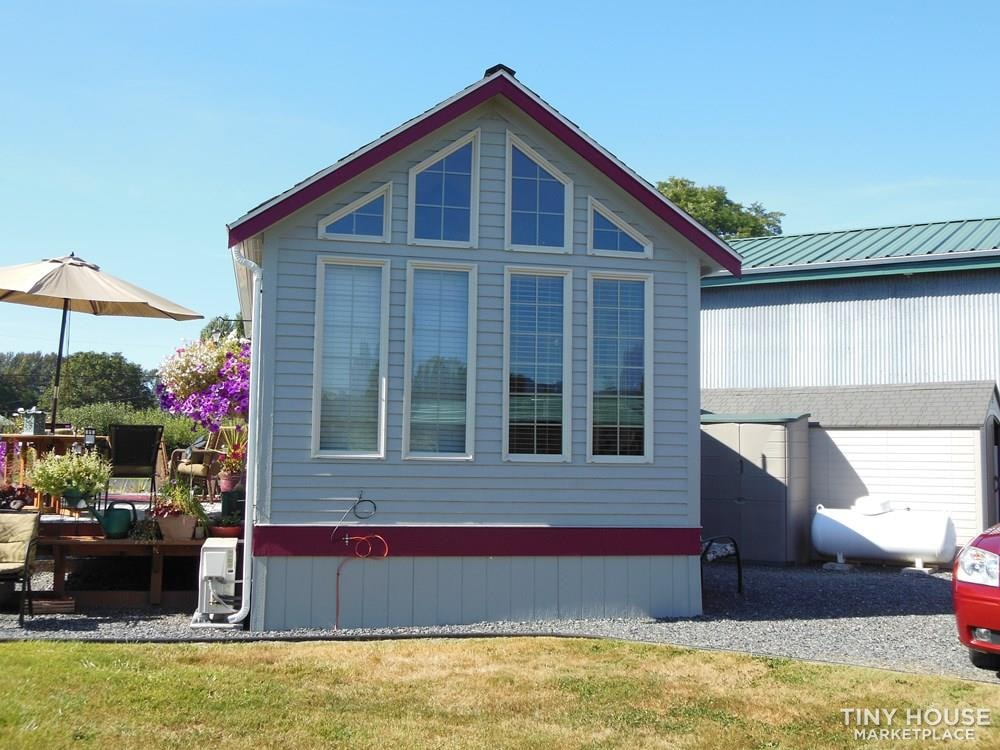 Stunning stick built cottage (May be sold 8-14) - Slide 4