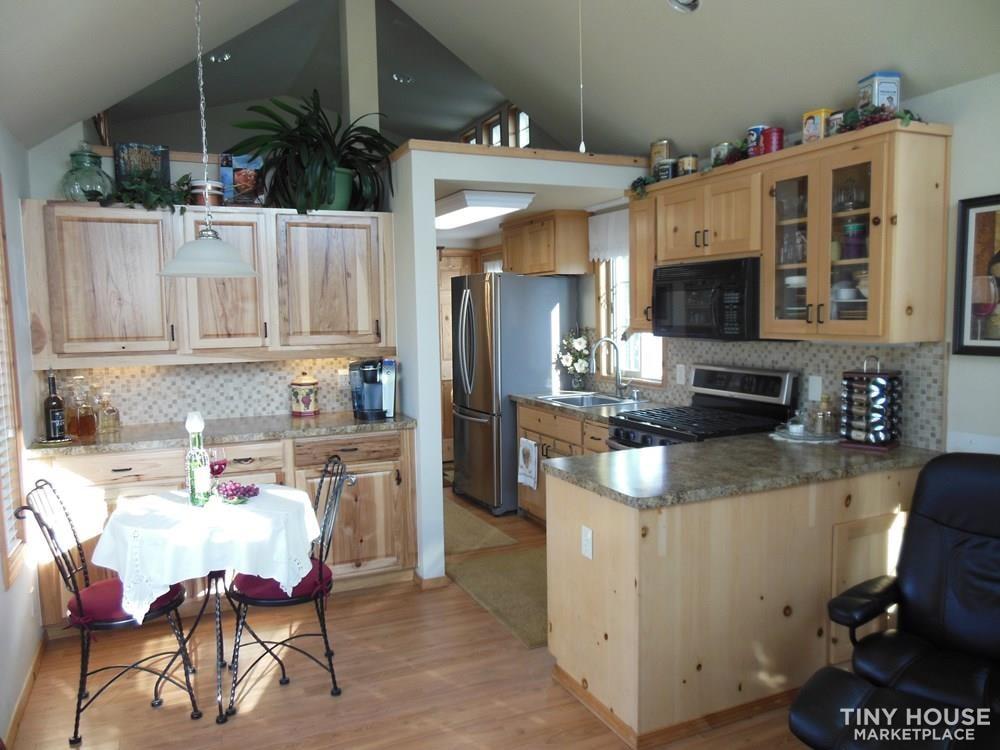 Stunning stick built cottage (May be sold 8-14) - Slide 8