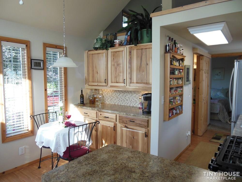Stunning stick built cottage (May be sold 8-14) - Slide 9