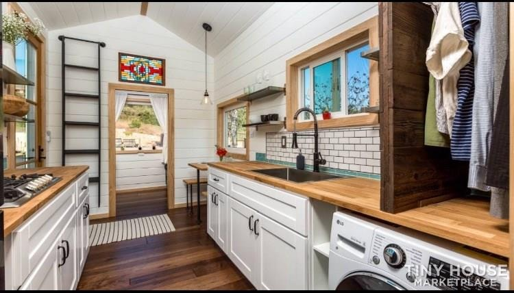 Super Cute New Cottage Tiny Home - Slide 5