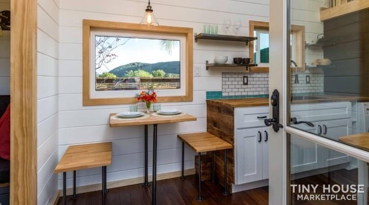 Super Cute New Cottage Tiny Home - Slide 9