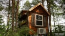 The Best Little Hen House in Tennessee is an 8′ x 16′ Freedom Style Tiny Home - Slide 1 thumbnail