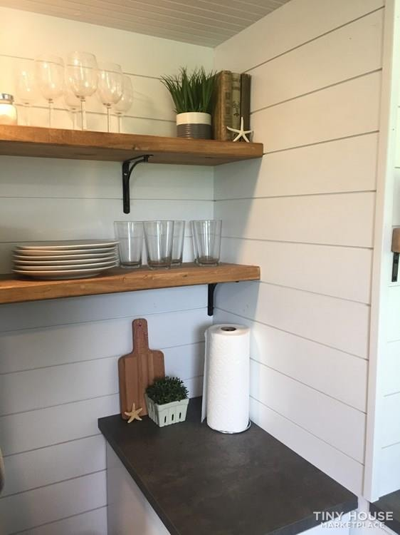 The Haven Tiny Home - Slide 3