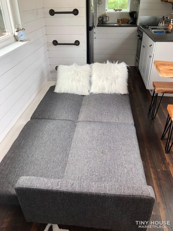 The Haven Tiny Home - Slide 15