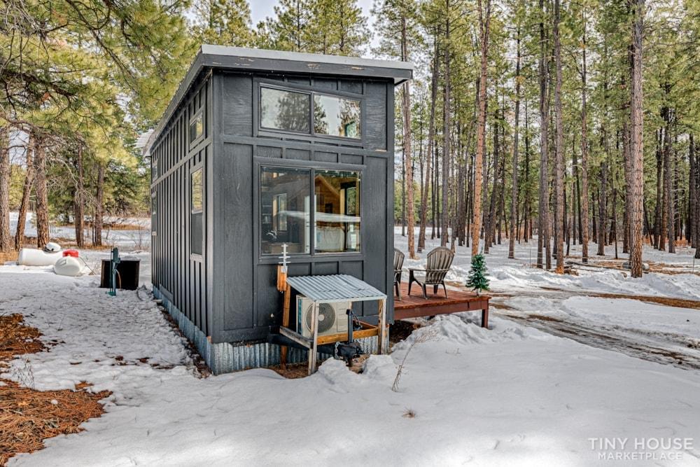 The Nomad Tiny Home Awaits You! - Slide 4