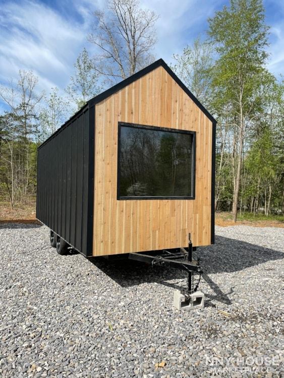 The Nordic Abode - Slide 3