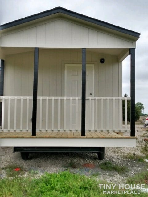 Tiny Home - Slide 1