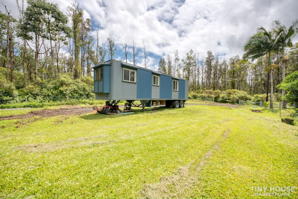 tiny home in Hawaii - Slide 12