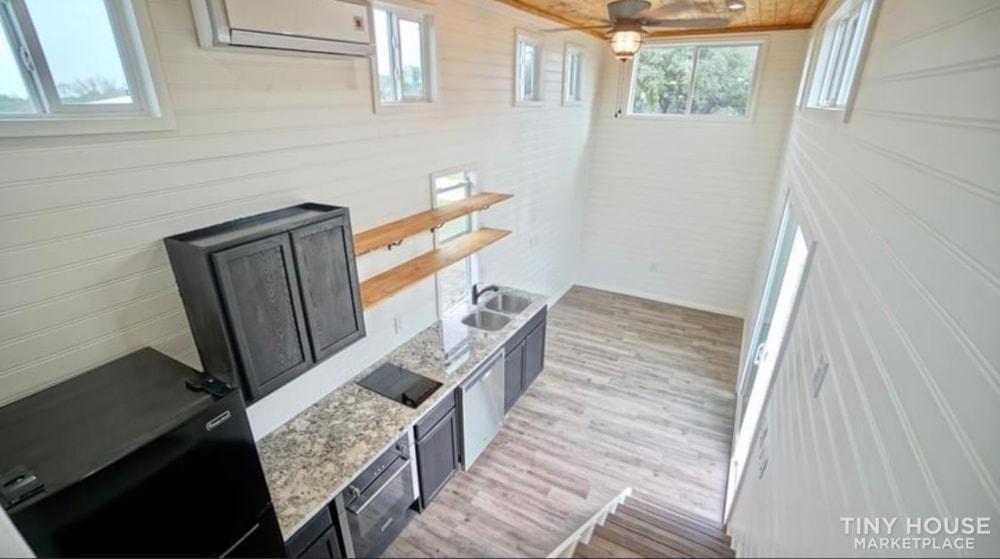 Tiny Home (THOW) all steel frame! - Slide 4