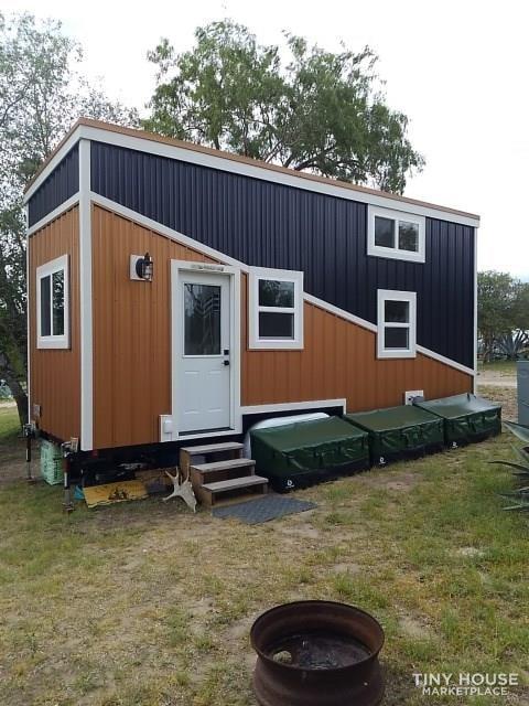 Tiny House - Slide 7