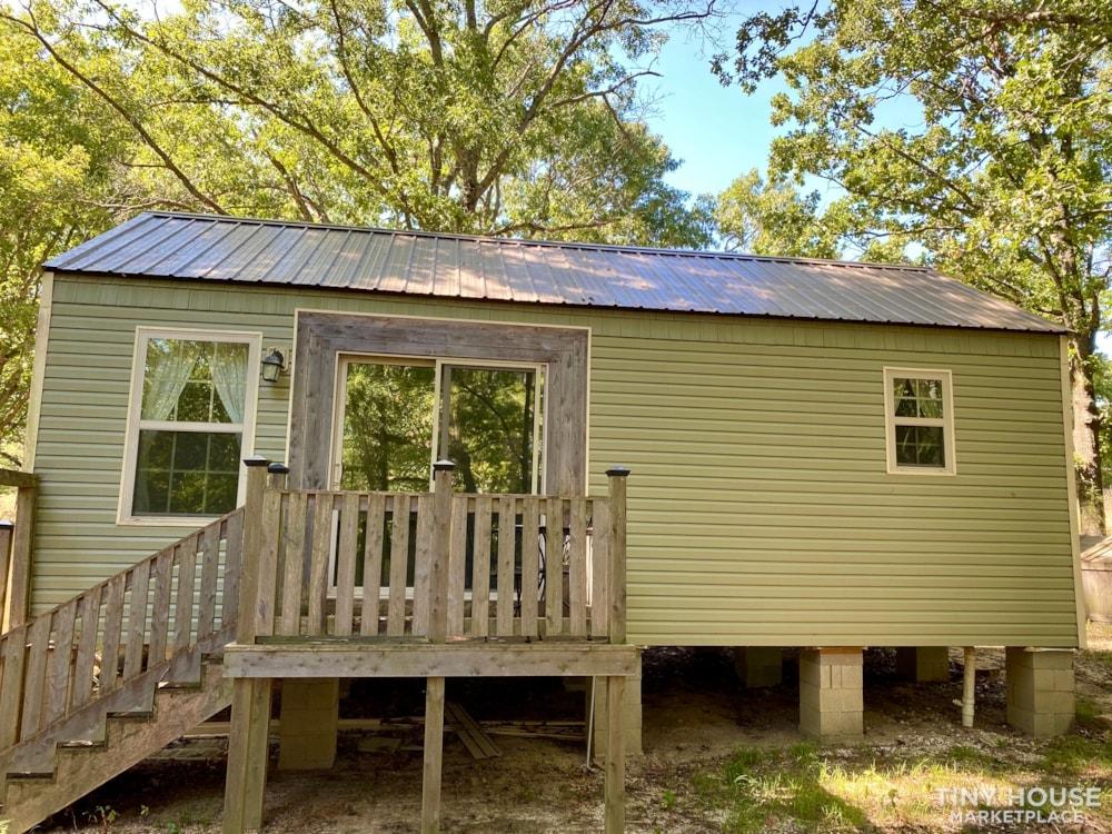 Tiny House Cottage w loft - Slide 6