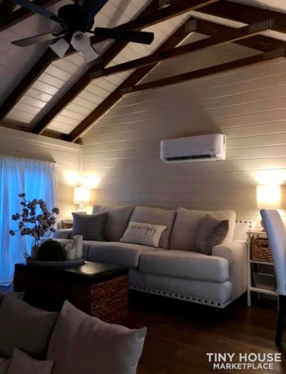 Tiny House Cottage w loft - Slide 7