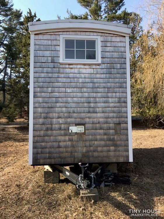 Cedar Shake Tiny House for Sale - Slide 10