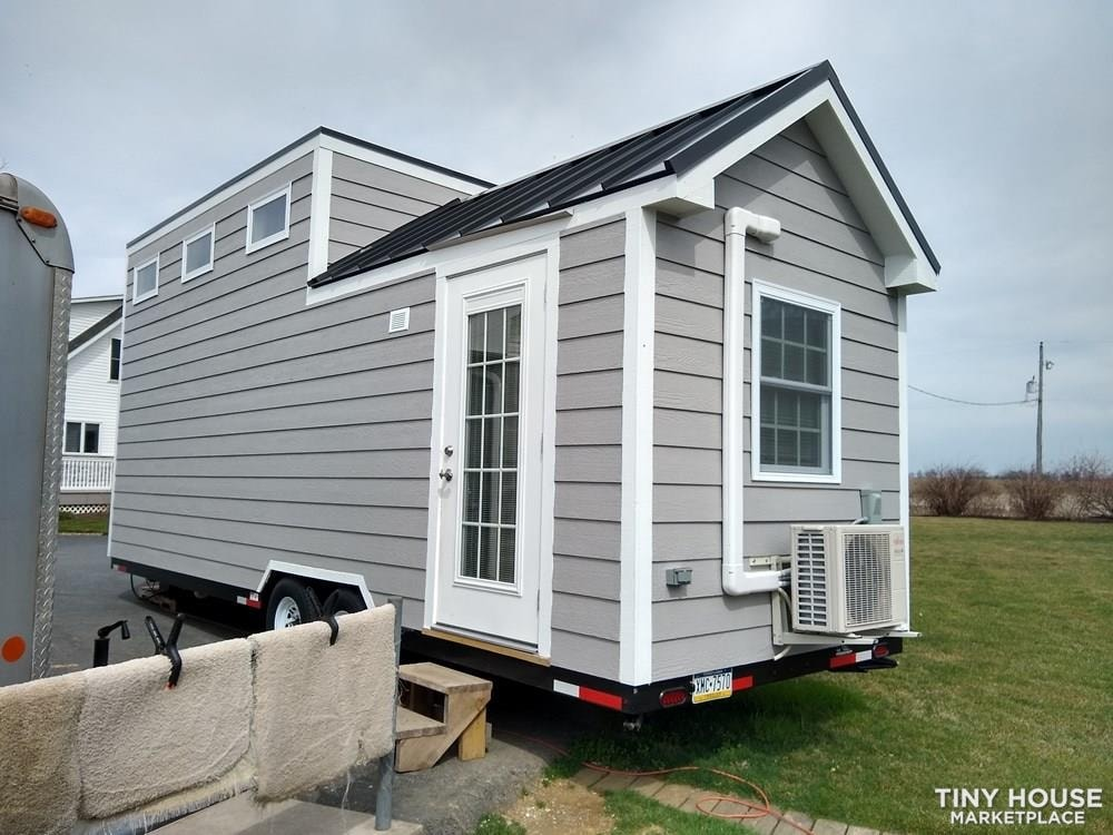 Tiny House for Sale in Mt. Joy, PA - Slide 2