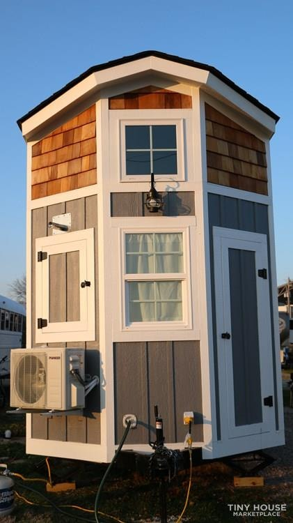 Tiny house memphis