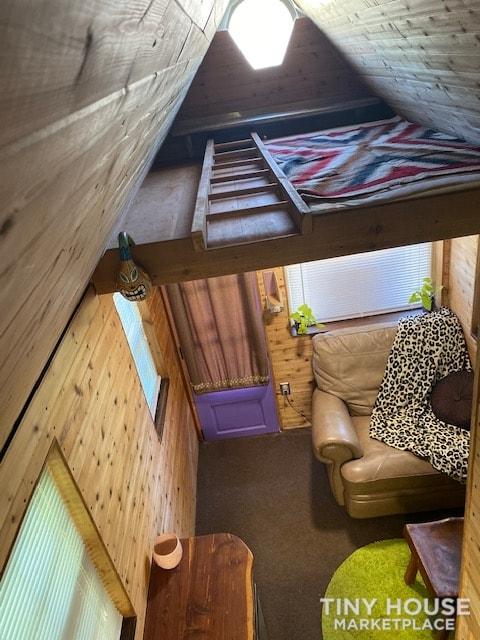 Tiny House on 16ft Trailer - Slide 2