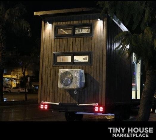 Tiny house on wheels for sale extraordinary workmanship - Slide 2