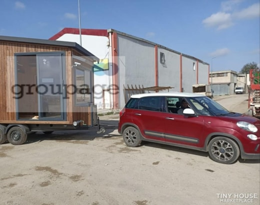 Tiny house  for sale usa  tiny home on trailers we are searching for dealers