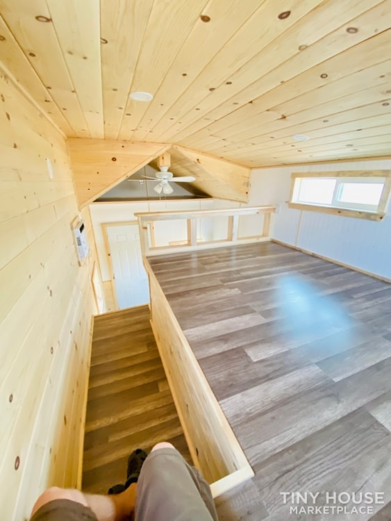 Tiny House Sale   In Stock Today   $22,500 - Slide 6