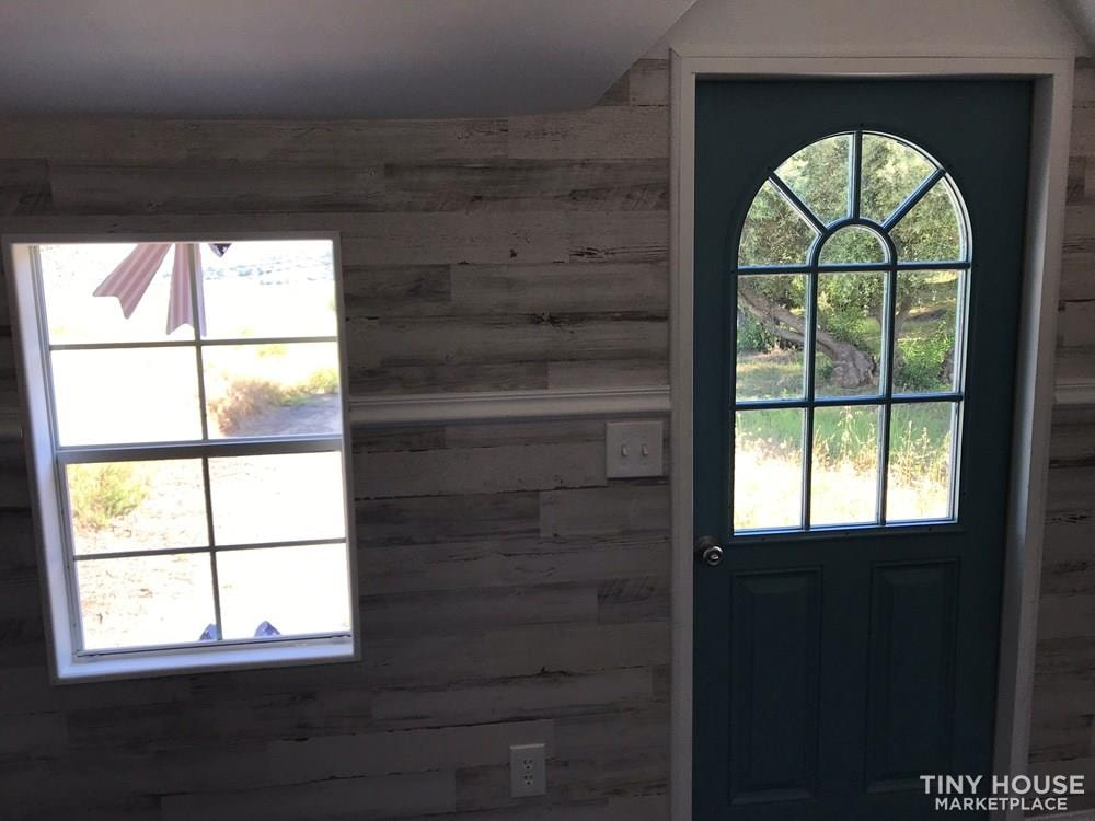 Tiny house studio - Slide 6