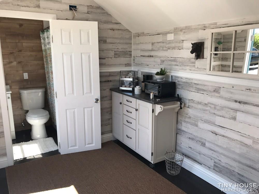 Tiny house studio - Slide 9