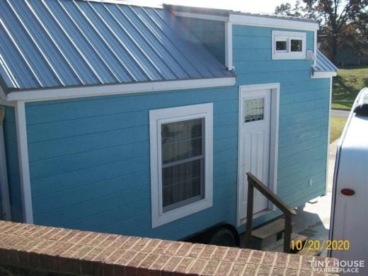 Tiny House -Bean Station TN