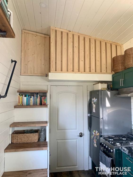 Tiny House With Abundant Storage - Slide 6