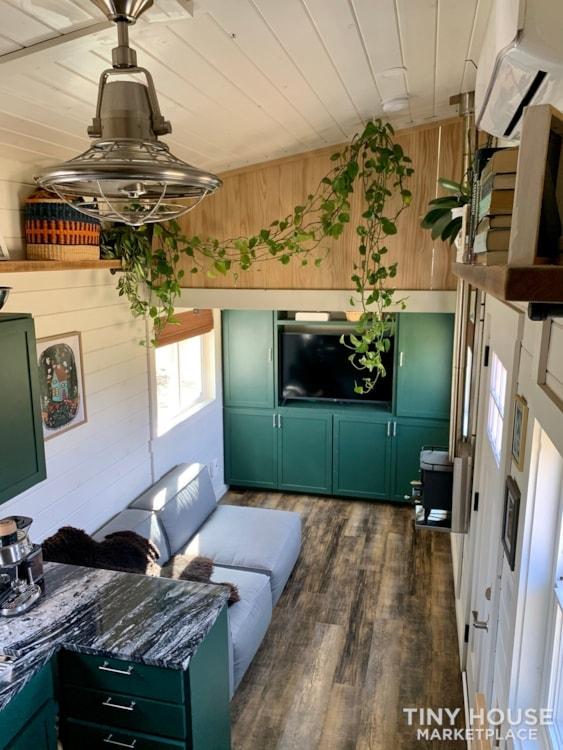 Tiny House With Abundant Storage - Slide 7