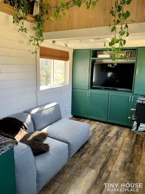 Tiny House With Abundant Storage - Slide 8