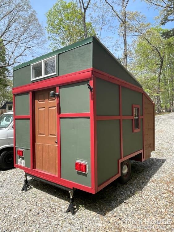 Travel Trailer - Tiny Camper for Sale - Slide 3