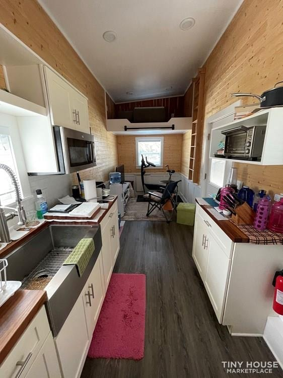Ultra quality Tiny House in Palmetto FL with many upgrades - Slide 4