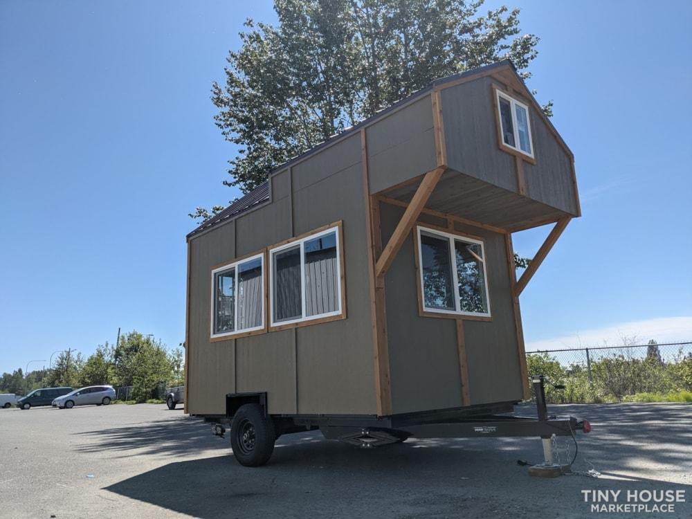 Very Special 12x8 Tiny House - Slide 2