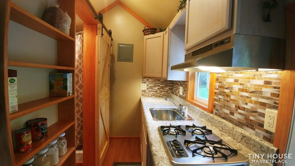 Rent to own tiny house - Slide 3