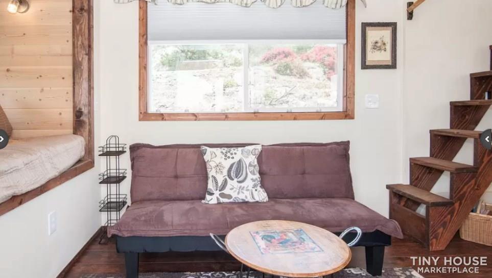 Zen Tiny Home - Slide 6